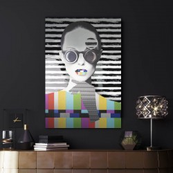 Nikkel Artworks | One-eyed...