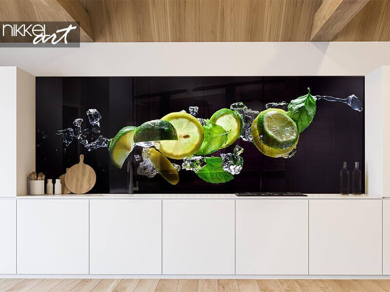 How to decorate the kitchen?