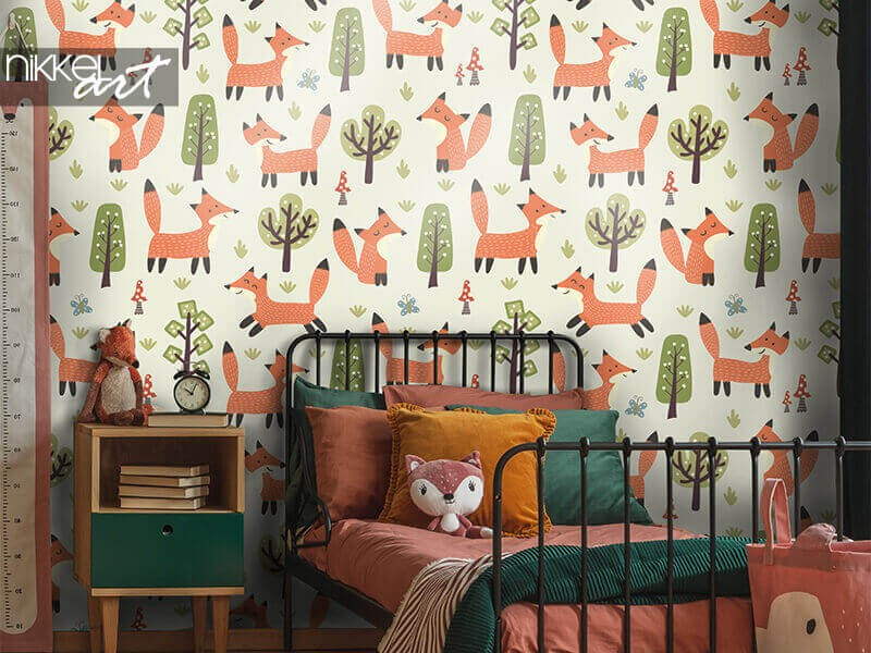 Decoration ideas for the kids' bedroom