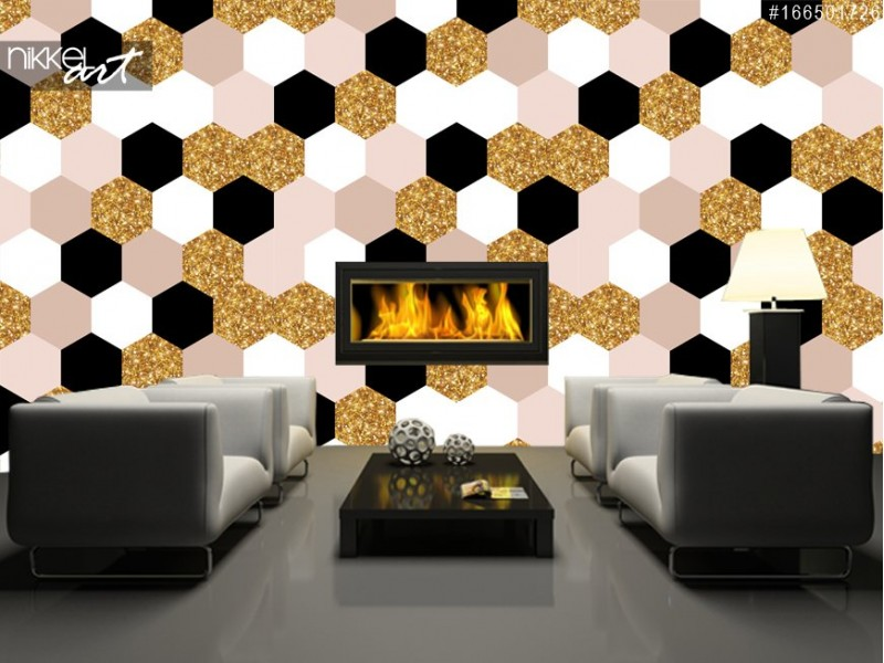 Temporary action: 30% off on Wall Murals