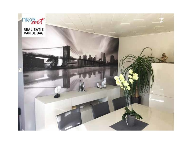 How can you order a Wall Murals? - Watch the movie!