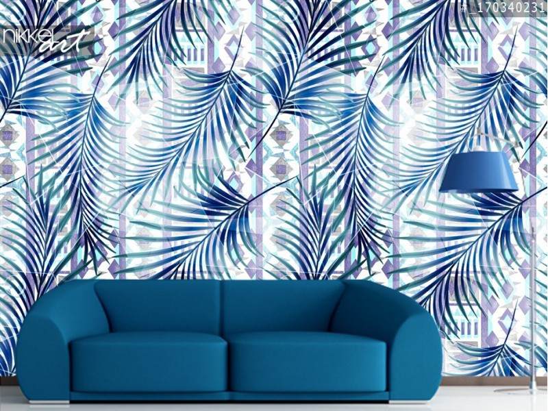 Wall Murals Retro