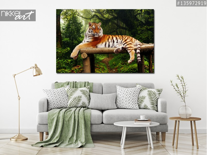 The most stunning wall murals to decorate your walls with!