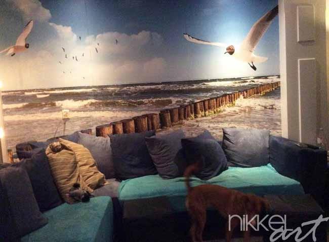 Wall Murals Ocean