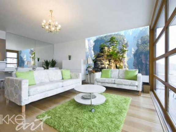 Wall Murals for living roomWall Murals for living room